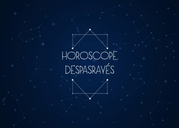 Horoscope DesPasRayés